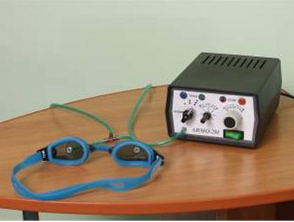 Аппарат вакуумного массажа офтальмологический АВМО-2М