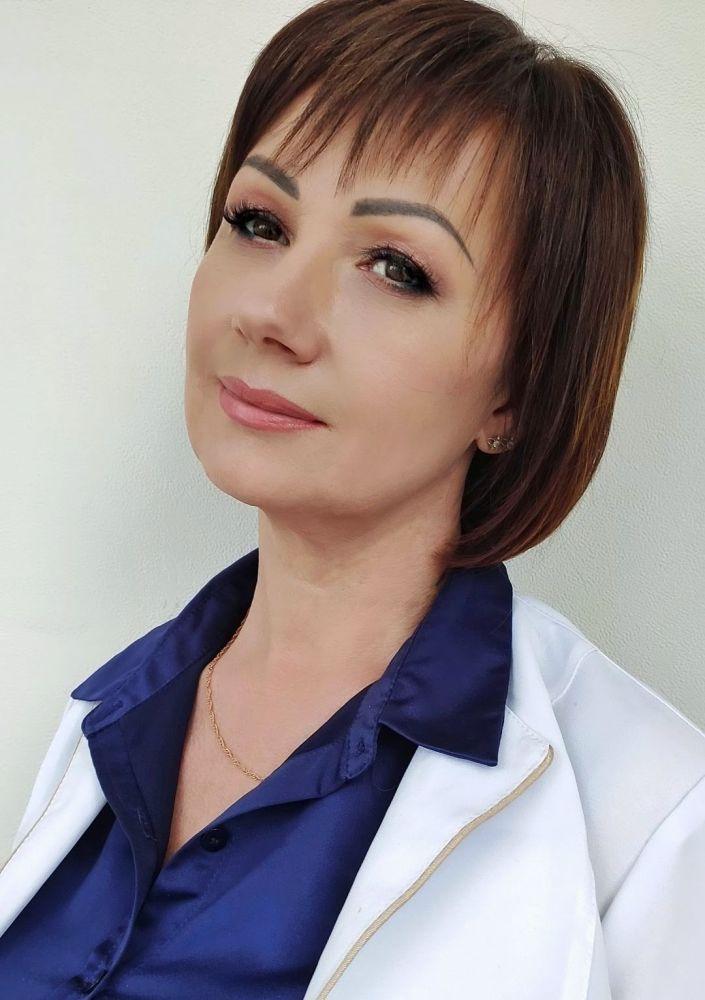 Колядка Светлана Петровна