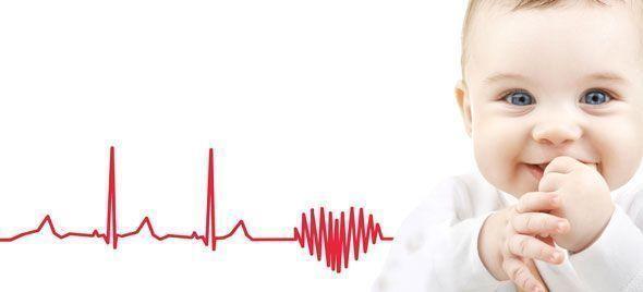 Детский кардиоревматолог