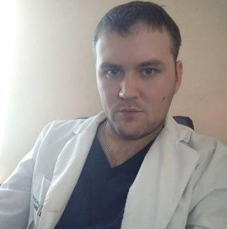 Сердюк Андрей Сергеевич