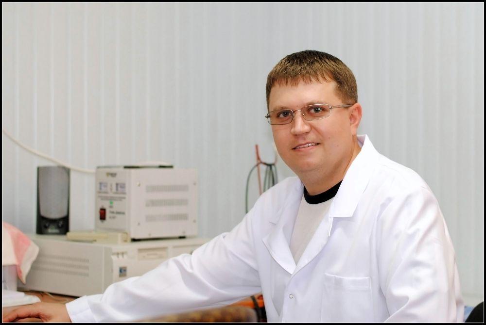 Кривонос Виталий Петрович