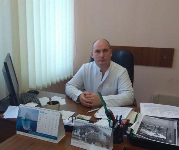 Лунякин Виталий Александрович