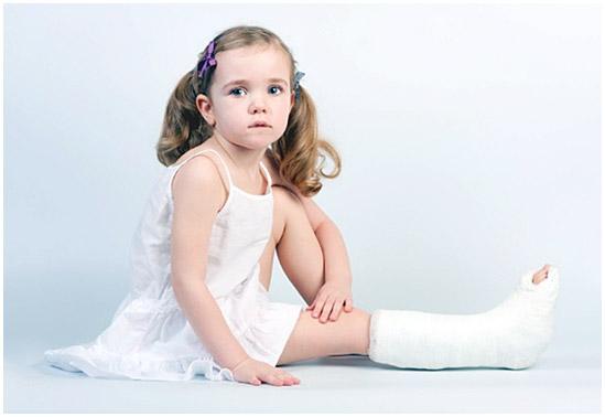 Детская ортопедия и травматология