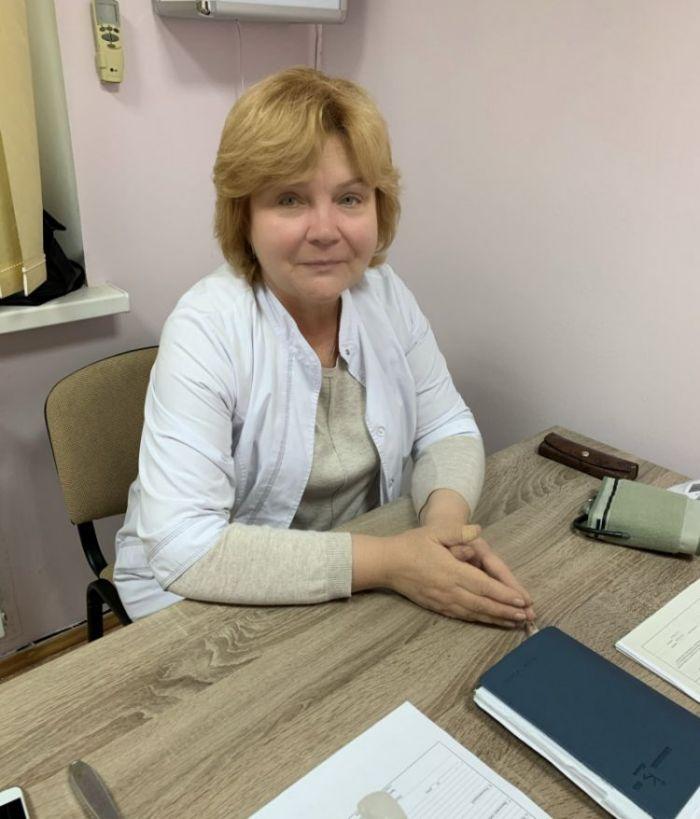 Походенко Наталья Петровна