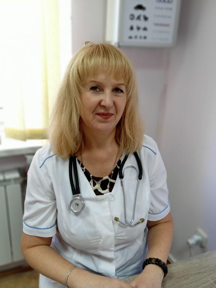 Турченко Татьяна Викторовна